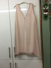 Ladies Stunning Float Short Shift Dress Size 12 By Sapphire At Wallis Wedding