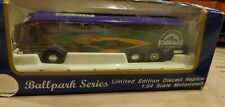 White Rose 2001 Limited Edition Colorado Rockies Motorcoach
