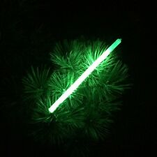 US ARMY BUNDESWEHR CYALUME MILITARY Lightstick LEUCHTSTAB 39 CM lang GRÜN GREEN