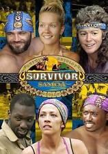 Survivor: Samoa (DVD, 2014, 6-Disc Set)