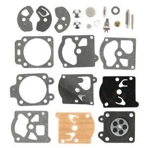 Carburetor Carb Rebuild Kit For WALBRO WT345 WT347 WT348 WT349