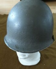 casque US WW2 type M1