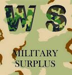 WS Military Surplus