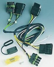 Trailer Wiring Connector Kit ~ Fits: 1991 - 1997 JEEP Wrangler YJ ~ # 70022