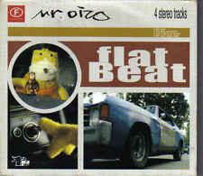MR- Oizo- Flat Beat Cd Maxi single
