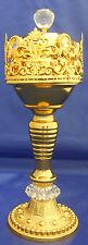Charcoal  incense burner / Gift, favor / Home decorative # 769