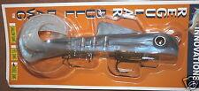 """9"""" Regular Double Bull Dawg Musky Innovations Cisco Pike Plastic Body Jerkbait"""