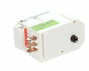 Turbo Air TMDE520PE9 Defrost Timer for Tom40/50