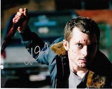 ELIJAH WOOD SIGNED MANIAC PHOTO UACC REG 242