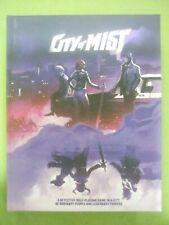 City of Mist, Son of Oak Games, Kickstarter package, excellent condition