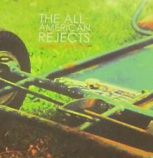 The All American Rejects(CD Album)Album Sampler-SKG-2003-