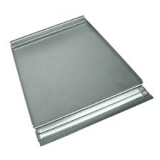 "Broilmaster Gas Grill Stainless Steel Griddle Plate 12 1/4"" x 17""  DPA115 New"