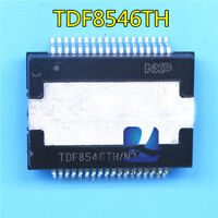5PCS TDF8546TH/N2 car audio power amplifier computer board vulnerable chip NEW