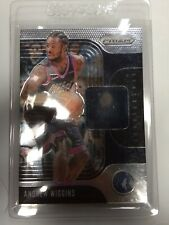 Hot Andrew Wiggins Prism basketball Jersey card