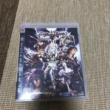 PS3 MIST OF CHAOS 70244 Japanese ver from Japan