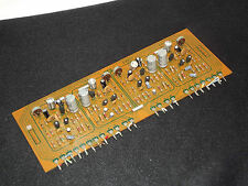 Pioneer Qx-747 Stereo Receiver Original Board Part # Awh-028