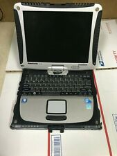 Panasonic Toughbook CF-19 MK4 i5 1.2ghz 540u 4GB 160GB - CF-19RDT5A1M -