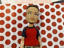 Bratz Doll Boyz Doll Rare Retired. Super Cute.