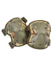 BTP Spec Ops Tactical Knee Pads Military Army Armoured Alternative MTP Multicam