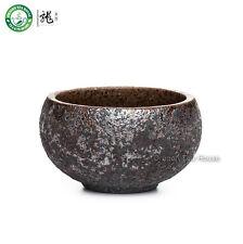 Legno fatto a mano licenziato cinese Tazza Gongfu Tea servizio Coppa 50ml 1.69oz