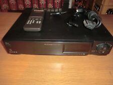 Sony SLV-330 VHS-Videorecorder, inkl. Fernbedienung, 2 Jahre Garantie