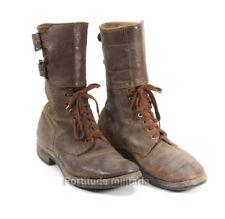 Buckle boots US ARMY WW2  (matériel original)