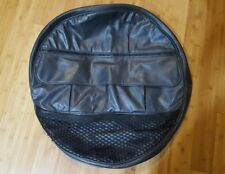 OEM Mopar 1993-98 Jeep Grand Cherokee ZJ 5.9 Limited Spare Tire Cover Leather