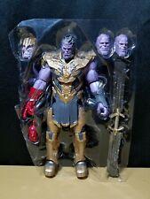 Marvel Legends Hasbro Infinity Saga MCU Avengers Endgame THANOS New