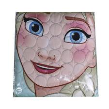 Copriletto Coperta Trapuntino letto 1 Piazza Bambina Disney Frozen tu