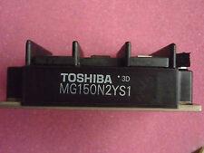 MG150N2YS1 Toshiba IGBT GTR POWER MODULE ORIGINAL 150A 1000V