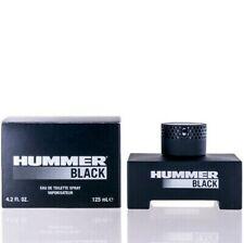 Hummer Black EDT Spray 4.2 Oz (125 Ml) (men)
