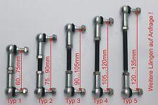 Xenon Reparatursatz f. Niveausensor / Leuchtweitenregulierung Regelstange TOP M6