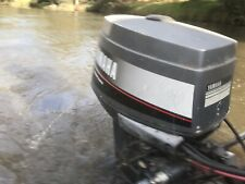 Yamaha Outboard 30HP Longshaft