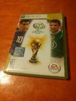 2006 FIFA World Cup Microsoft Xbox 360 EA Sports