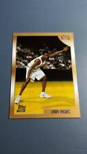 LARRY HUGHES 1998-1999 TOPPS BASKETBALL RC ROOKIE CARD # 151 B0643