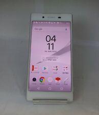 Sony Xperia Z5 SOV32 - 32GB - Silver (Unlocked) Smartphone
