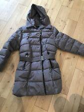 Brand New Ladies Size 18 Padded Designer Coat
