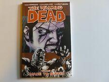 THE WALKING DEAD VOLUME 8 - Trade Paperback - F+