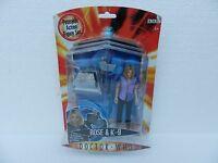 "Doctor Who 5"" Action Figure Set ~  Rose & K9 by Character Options"