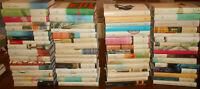 Lotto 89 libri CLUB DEGLI EDITORI anni '60 COLLANA UN LIBRO AL MESE Mondadori