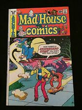 MAD HOUSE #102 F+ Condition