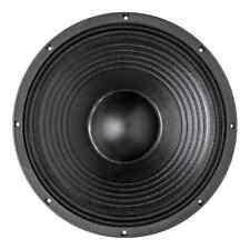 """B&C 15PZB100 15"""" Pro Audio Woofer"""