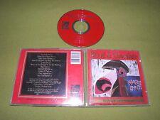 "Elvis Costello - Blood & Chocolate - RARE Original 1st 1986 UK ""FIEND CD 80"" CD"