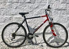 "Vintage Schwinn Mesa 21"" 21-Speed Mountain Bike w/ Gripshifters ~ CLEAN/NICE"