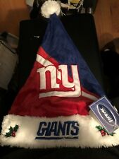 03cb4800265 New York Giants Santa Hat New Sweet Looking