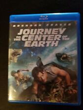 Journey to The Center of The Earth,  Blu-ray,  Lot H4.