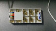 Seco DNMG 150604-MF1 CP200 Wendeplatten Wendeschneidplatten mit rechnung