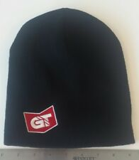 GENERAL TIRE WINTER HAT stocking cap, One Size Fits All; Black, NEW