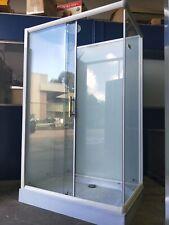 Shower Cubicle Enclosures For Sale Ebay