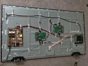 For Parts - Vizio HDTV 75in